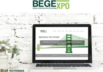 BEGE Expo 2018